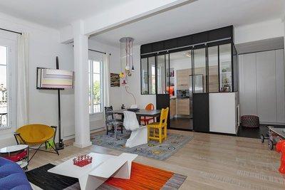 Appartement à vendre à Nice