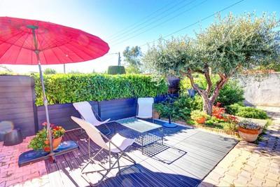 Maison à vendre à CANNES-LA-BOCCA  - 4 pièces - 69 m²