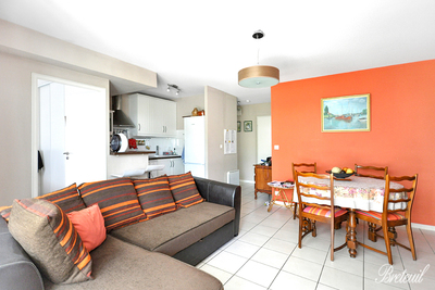 Apartment for sale in ANGLET  - 3 rooms - 53 m²