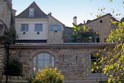 Maison à vendre à OLORON-STE-MARIE  - 9 pièces - 241 m²