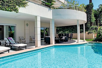Appartement à vendre à CANNES La Californie - 4 pièces - 160 m²