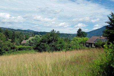 terrain à vendre à LEPIN-LE-LAC   - 3520 m²