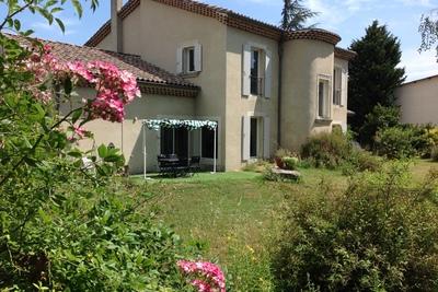 Maison à vendre à VALENCE  - 8 pièces - 330 m²