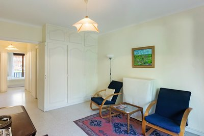 Apartment for sale in BEAULIEU-SUR-MER  - 2 rooms - 43 m²