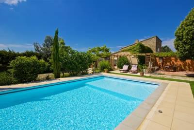 Maison à vendre à ROUSSILLON  - 7 pièces - 108 m²