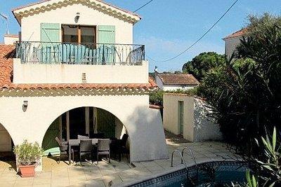 Maison à vendre à CAP D'ANTIBES  - 5 pièces - 117 m²