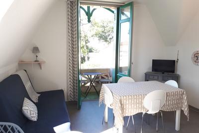 Appartement à vendre à ROYAN  - 2 pièces - 27 m²