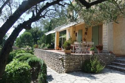 Maison à vendre à L'ISLE-SUR-LA-SORGUE  - 5 pièces - 145 m²