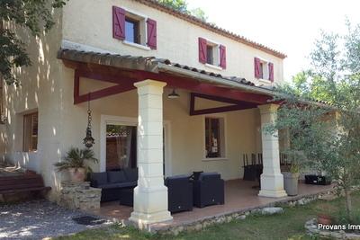Maison à vendre à LABLACHERE  - 11 pièces - 245 m²