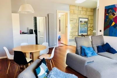 Appartement à vendre à BORDEAUX  - 4 pièces - 86 m²