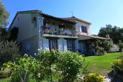Maison à vendre à VENCE  - 6 pièces - 193 m²