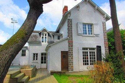 Maison à vendre à LA BAULE  - 6 pièces - 140 m²