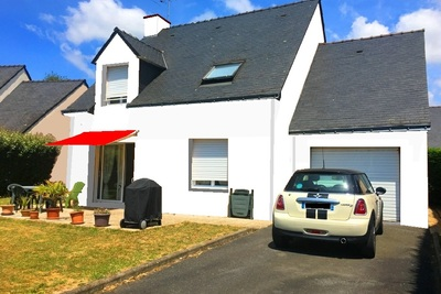 Maison à vendre à LA BAULE  - 5 pièces - 95 m²