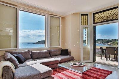 Appartement à vendre à CAP D'ANTIBES  - 4 pièces - 101 m²