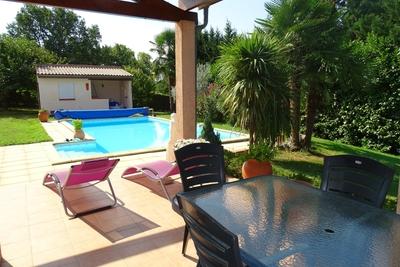 Maison à vendre à PIN BALMA  - 6 pièces - 241 m²