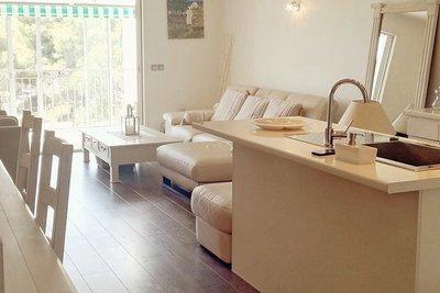 Appartement à vendre à BANDOL  - 3 pièces - 78 m²