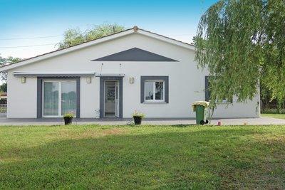 Maison à vendre à LE TAILLAN-MÉDOC  - 4 pièces - 80 m²