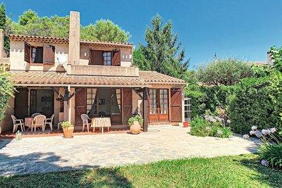 Maisons à vendre à Biot