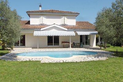 Maison à vendre à ROMANS-SUR-ISÈRE  - 7 pièces - 150 m²