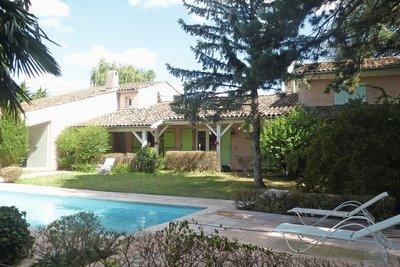 Maison à vendre à ROMANS-SUR-ISÈRE  - 10 pièces - 230 m²