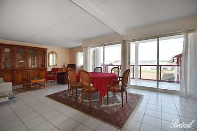 Apartment for sale in CIBOURE  - 3 rooms - 86 m²
