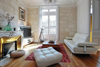 Apartment for sale in BORDEAUX  - 5 rooms - 123 m²