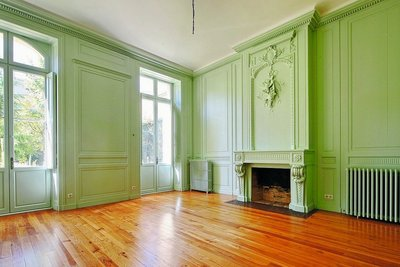 Apartment for sale in BORDEAUX  - 4 rooms - 123 m²