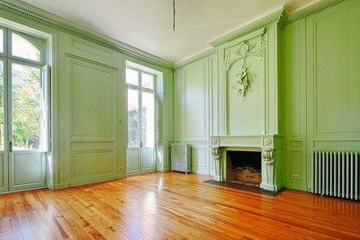 - 4 rooms - 123 m²