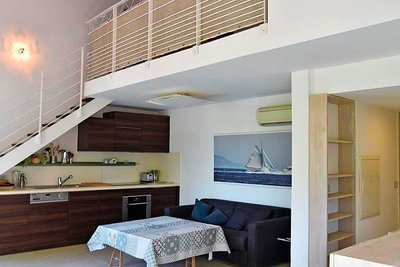 Appartement à vendre à PORQUEROLLES  - 3 pièces - 70 m²