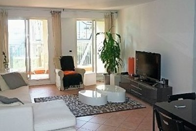 Apartment for sale in AIX-EN-PROVENCE  - 3 rooms - 82 m²