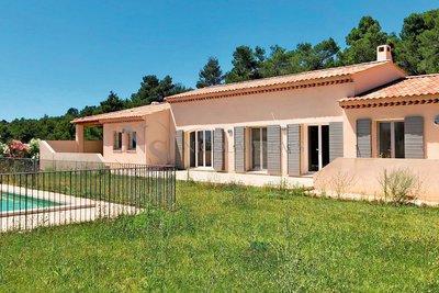 Maison à vendre à ST-MARC-JAUMEGARDE  - 8 pièces - 162 m²