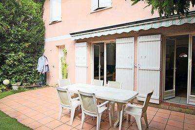 Appartement à vendre à BORDEAUX  - 6 pièces - 137 m²