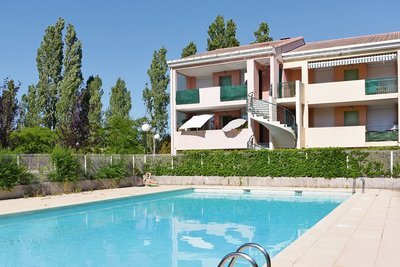 Apartment for sale in AIX-EN-PROVENCE  - 2 rooms - 36 m²