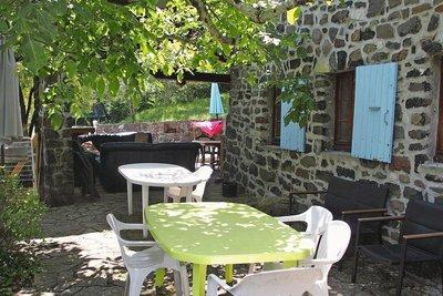 Maison à vendre à ALBA LA ROMAINE  - 4 pièces - 120 m²