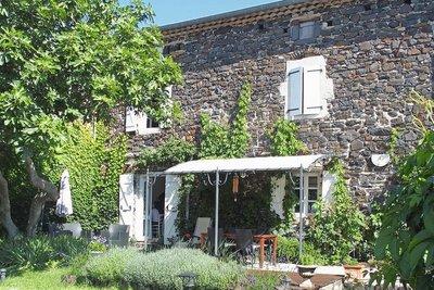 Maisons à vendre à Alba la Romaine