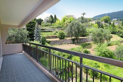 Appartement à vendre à VENCE  - 3 pièces - 68 m²