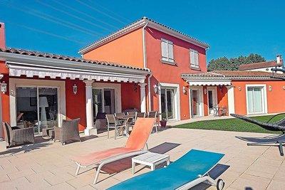 Maison à vendre à MOUGINS  - 5 pièces - 150 m²