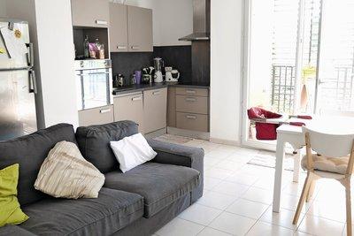 Appartement à vendre à TRETS  - 3 pièces - 57 m²