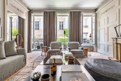 Apartment for sale in Lyon  2Eme   137 m²