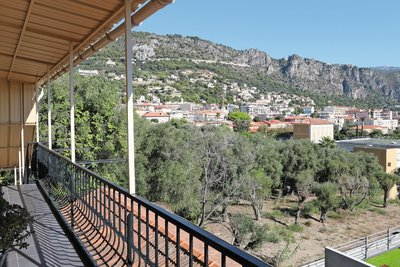 Apartment for sale in BEAULIEU-SUR-MER  - 2 rooms - 55 m²