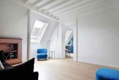 Appartement à vendre à PARIS  8EME  - 2 pièces - 53 m²