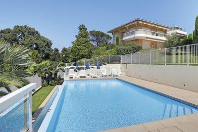 Appartement à vendre à MANDELIEU-LA-NAPOULE  - 2 pièces - 65 m²