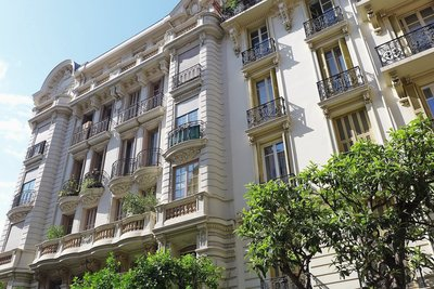 Apartment for sale in NICE Musiciens - 5 rooms - 120 m²