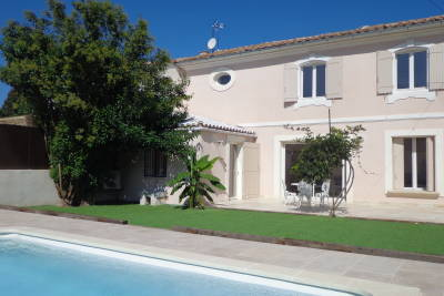 Maison à vendre à ARLES  - 7 pièces - 185 m²