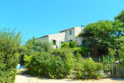 Maison à vendre à VALLON PONT D ARC  - 12 pièces - 215 m²