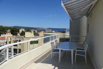 CAVALAIRE-SUR-MER - Apartments for sale