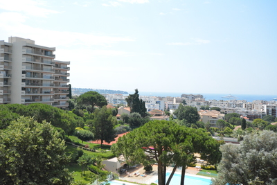 Apartment for sale in JUAN-LES-PINS  - 3 rooms - 77 m²