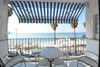 Apartment for sale in JUAN-LES-PINS  - 2 rooms - 31 m²