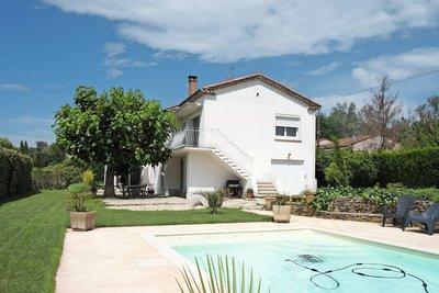 Maison à vendre à ANCONE  - 5 pièces - 165 m²