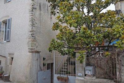 House for sale in MONTÉLIMAR  - 5 rooms - 123 m²